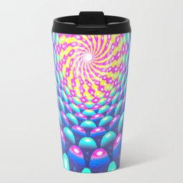 Spherical Enlightenment Travel Mug