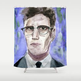 Mister N Shower Curtain