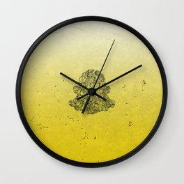 Ghost  renaissance Wall Clock