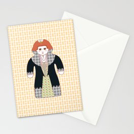 Queen Elizabeth I Stationery Cards