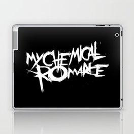 My Chemical Romance Laptop & iPad Skin