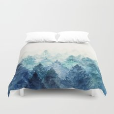 Fade Away Duvet Cover
