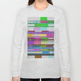 ERROR Long Sleeve T-shirt