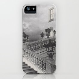 The Ascent iPhone Case