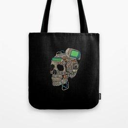 Kullog Tote Bag