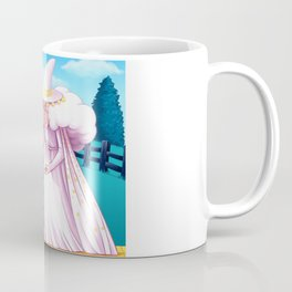 Dorthy and the Good Witch of the North Coffee Mug