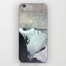 Edie Sedgwick iPhone & iPod Skin