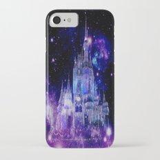 Fantasy Castle iPhone 7 Slim Case