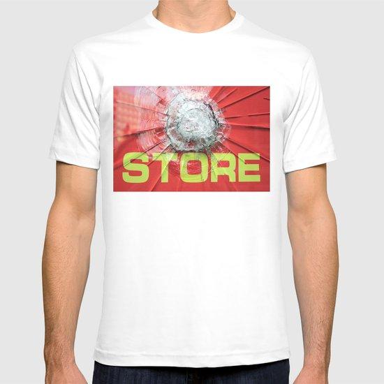re-store T-shirt