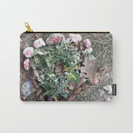 Offerings to Mihr Carry-All Pouch