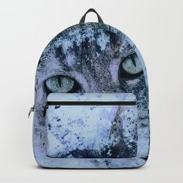 Miss Kitty Unleashed! Backpack