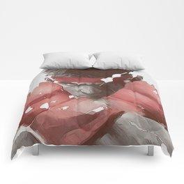 Street Fighter Comforters