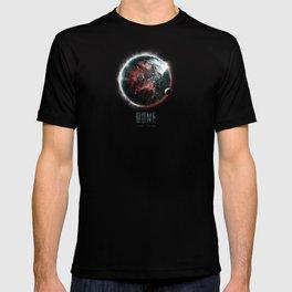 Dune Geidi Prime Planet Poster T-shirt