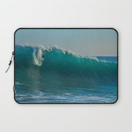 Long Drop Laptop Sleeve