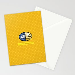 Jovenes Adventistas Stationery Cards