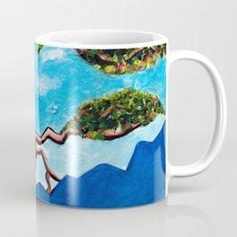 Cypress Tree Coffee Mug
