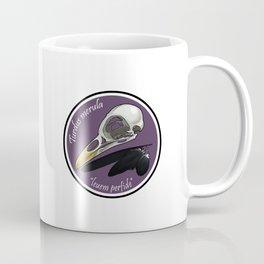 Turdus merula Coffee Mug