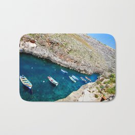 Maltese Waters Bath Mat