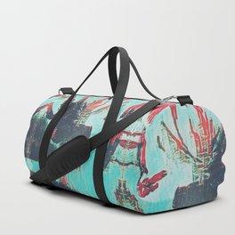 Slide Show Specimen Duffle Bag