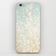 Splendor in the Grass iPhone Skin