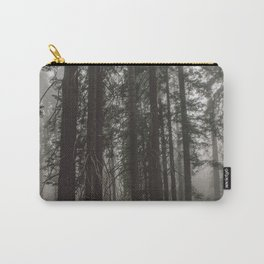 SEQUOIAS Carry-All Pouch