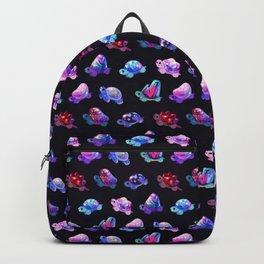 Jewel turtle Backpack