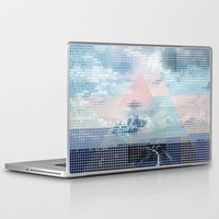 kerouac Laptop & iPad Skins featuring On the Road by Stop::mashina ~SharenBob