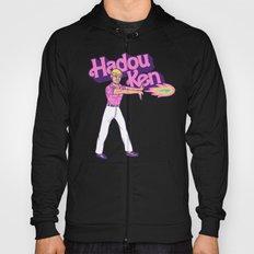 Hadou Ken Hoody