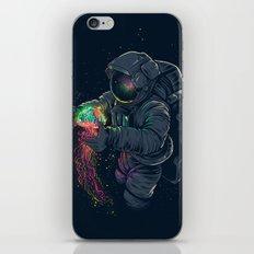 Jellyspace iPhone & iPod Skin