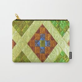 arab stained glass Carry-All Pouch