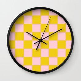 Millennials, Start Your Engines! Wall Clock