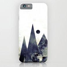 Wandering star iPhone 6s Slim Case