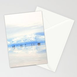 seeliness  Stationery Cards