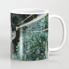 Almost Killed my Wife in Costa Rican Jungles Coffee Mug