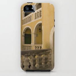 The Atrium iPhone Case