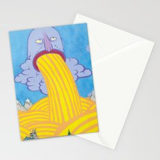 Chasing the Godhead Stationery Cards