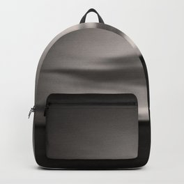Dramatic Sky - abstract landscape Backpack