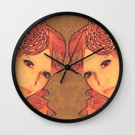 Kristin Wall Clock