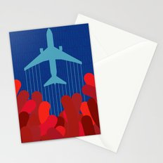 Langoliers Stationery Cards
