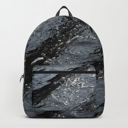 waters no.1 Backpack
