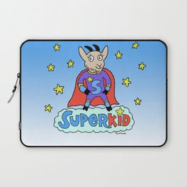 Superkid Laptop Sleeve
