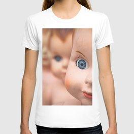 Baby Blue Eyes T-shirt