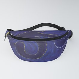 A Sea of Blue Fanny Pack