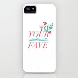 YFIP iPhone Case