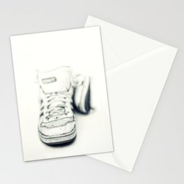 Dancing Barefoot.... Stationery Cards