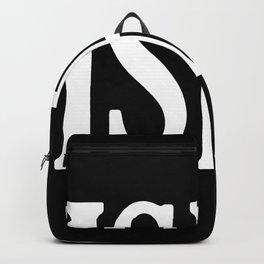 ISFP Backpack