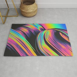 PRIVATE LAWNS Rug