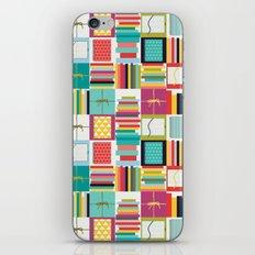 book joy iPhone & iPod Skin