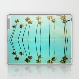 Palm Reflections Laptop & iPad Skin