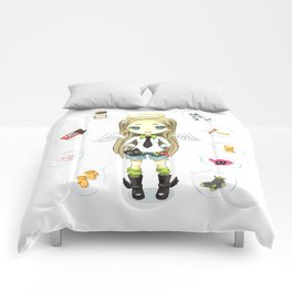 Wish List Comforters